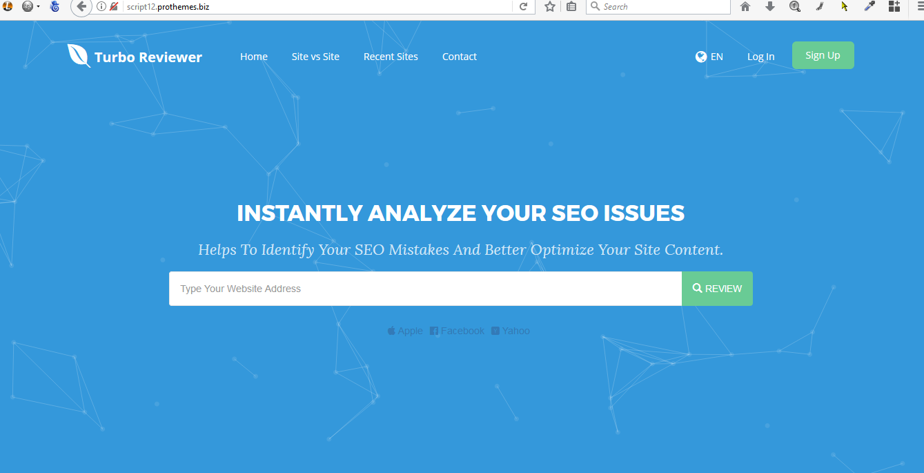 What Is Site Ysis